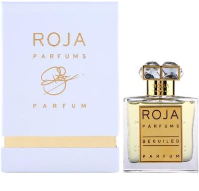 Roja Parfums Beguiled perfume para mulheres