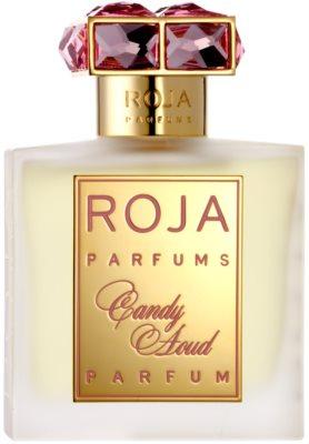 Roja Parfums Candy Aoud parfüm unisex