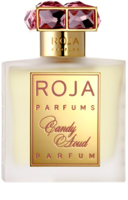 Roja Parfums Candy Aoud perfume unissexo