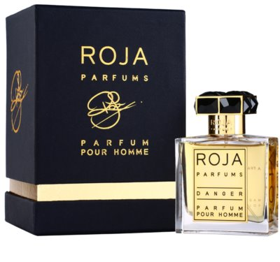 Roja Parfums Danger Parfüm für Herren 1