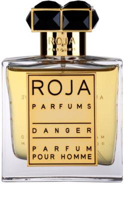 Roja Parfums Danger Parfüm für Herren 2