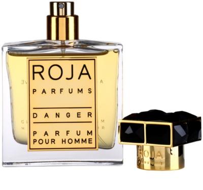 Roja Parfums Danger Parfüm für Herren 3