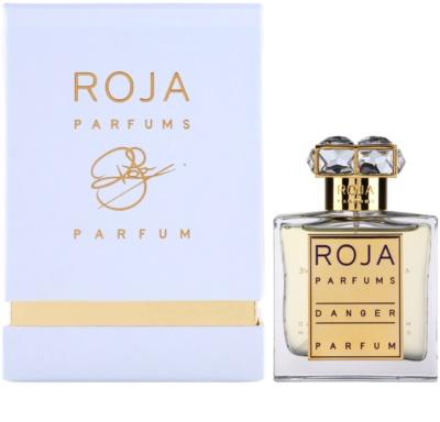 Roja Parfums Danger perfume para mujer