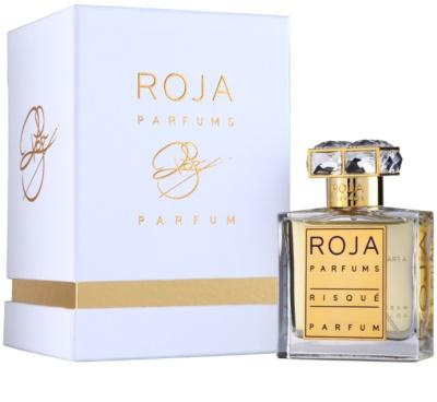 Roja Parfums Danger parfém pre ženy 1