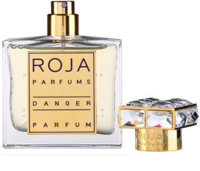 Roja Parfums Danger parfém pre ženy 3