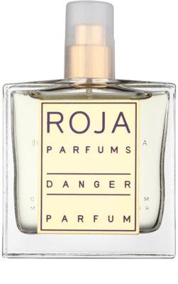 Roja Parfums Danger parfüm teszter nőknek