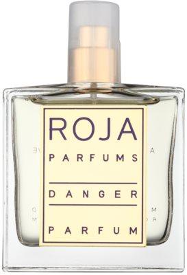 Roja Parfums Danger perfumy tester dla kobiet
