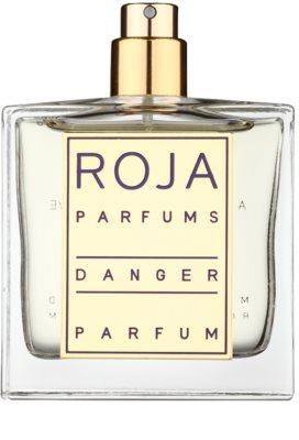 Roja Parfums Danger parfüm teszter nőknek 1