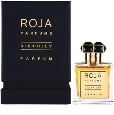 Roja Parfums Diaghilev perfume unissexo