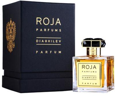Roja Parfums Diaghilev perfume unissexo 1