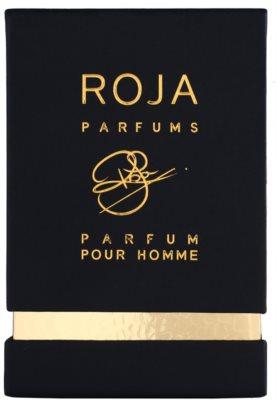 Roja Parfums Enigma perfume para homens 4