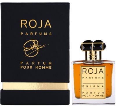 Roja Parfums Enigma perfumy dla mężczyzn
