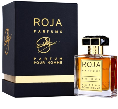 Roja Parfums Enigma парфюм за мъже 1