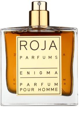 Roja Parfums Enigma parfém tester pro muže 1