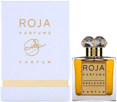 Roja Parfums Enslaved perfume para mujer