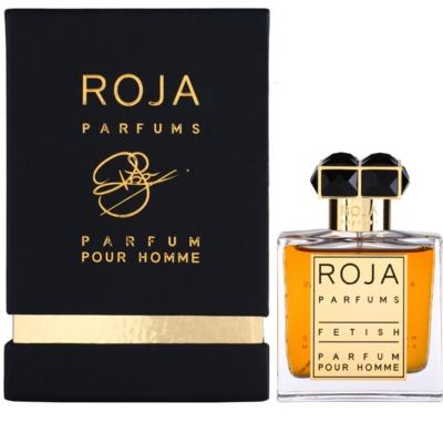 Roja Parfums Fetish perfume para homens