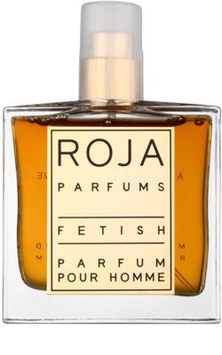 Roja Parfums Fetish parfüm teszter férfiaknak