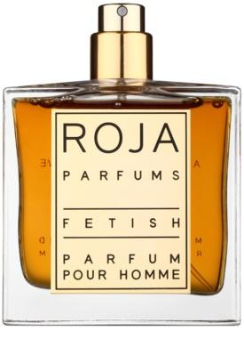 Roja Parfums Fetish parfüm teszter férfiaknak 1