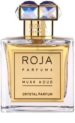 Roja Parfums Musk Aoud Crystal parfém unisex 2