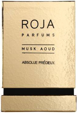 Roja Parfums Musk Aoud Absolue Précieux Parfüm unisex 4