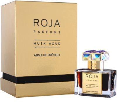 Roja Parfums Musk Aoud Absolue Précieux Parfüm unisex 1