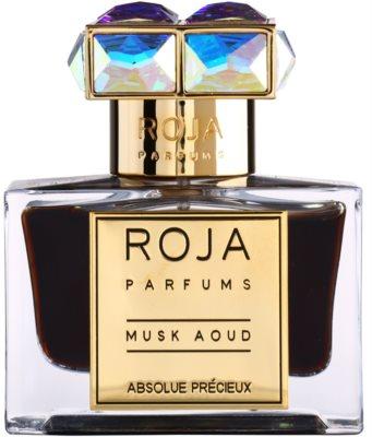 Roja Parfums Musk Aoud Absolue Précieux Parfüm unisex 2
