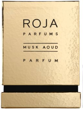 Roja Parfums Musk Aoud parfém unisex 4