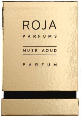 Roja Parfums Musk Aoud parfum uniseks 4