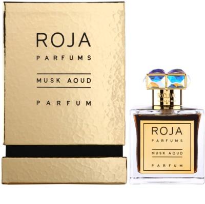 Roja Parfums Musk Aoud perfume unissexo