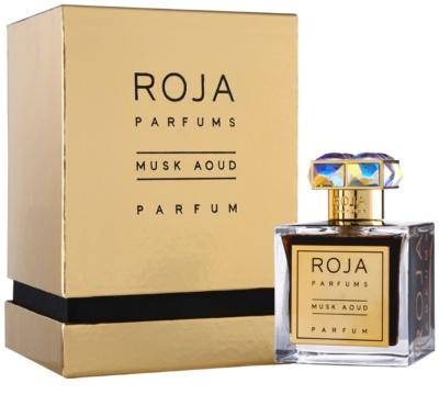 Roja Parfums Musk Aoud parfém unisex 1