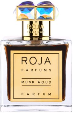 Roja Parfums Musk Aoud parfém unisex 2