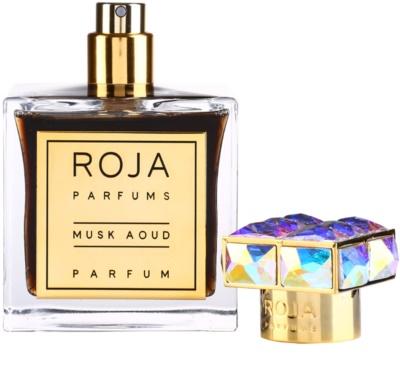 Roja Parfums Musk Aoud parfém unisex 3