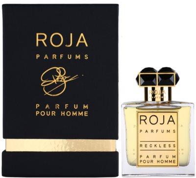 Roja Parfums Reckless parfum za moške