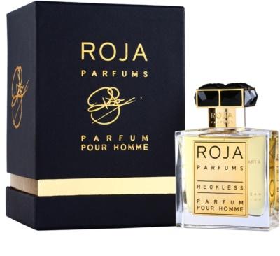 Roja Parfums Reckless parfum za moške 1