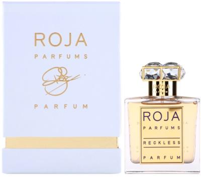 Roja Parfums Reckless perfume para mulheres