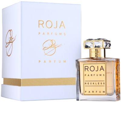Roja Parfums Reckless Parfüm für Damen 1