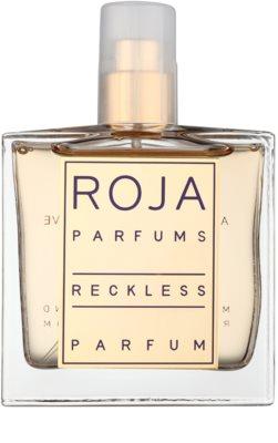 Roja Parfums Reckless parfüm teszter nőknek
