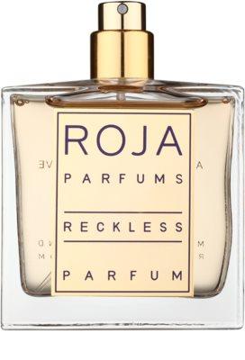 Roja Parfums Reckless parfém tester pro ženy 1