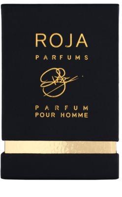 Roja Parfums Risqué perfume para hombre 4