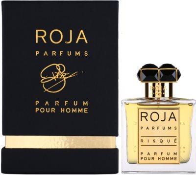 Roja Parfums Risqué parfém pro muže