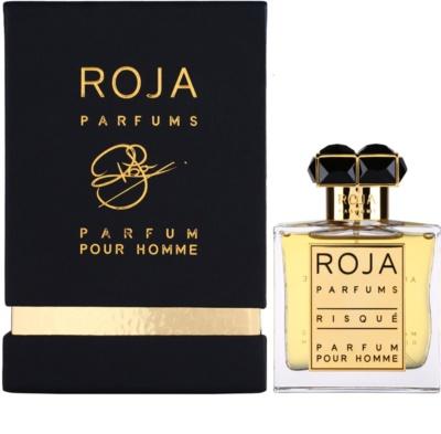 Roja Parfums Risqué perfume para homens