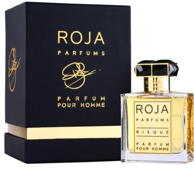 Roja Parfums Risqué perfume para hombre 1