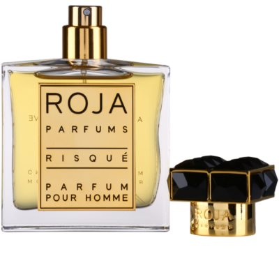 Roja Parfums Risqué perfume para hombre 3