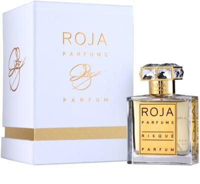 Roja Parfums Risqué Parfüm für Damen 1