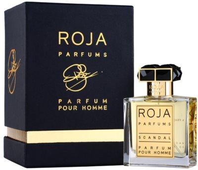 Roja Parfums Scandal Perfume for Men 1