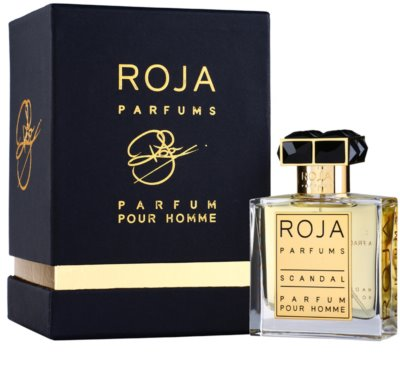 Roja Parfums Scandal parfüm férfiaknak 1