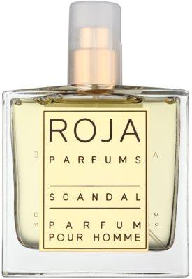 Roja Parfums Scandal parfüm teszter férfiaknak