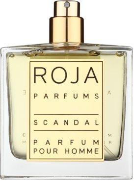 Roja Parfums Scandal perfumy tester dla mężczyzn 1