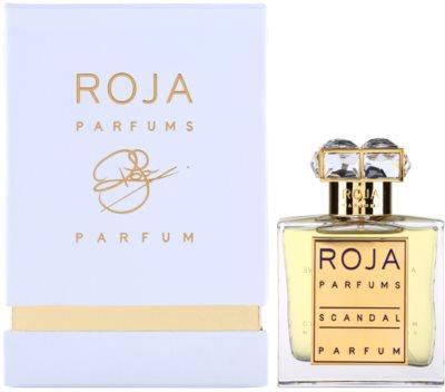 Roja Parfums Scandal parfüm nőknek