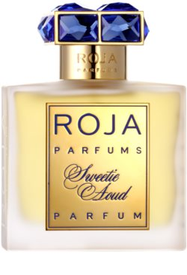 Roja Parfums Sweetie Aoud perfume unissexo